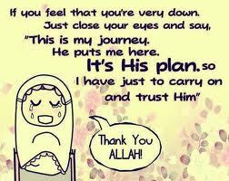 thanks-Allah