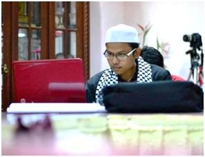 Ahmad Shukery Bin Azizan
