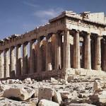 Latar Belakang Peradaban Barat (Tamadun Yunani Klasik)