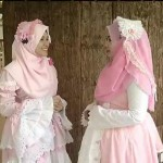 Muslim Lolita: A decieving trend?