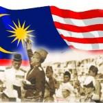 Makna sebuah legasi kemerdekaan