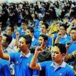 Mahasiswa Muslim mesti proaktif, tidak cukup dengan responsif!