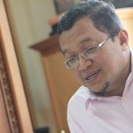 """Paling minima pelajar KUIS mesti menjadi daie"" – Dato' Halim Tamuri"
