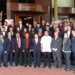 PEMBINA dilantik menjadi ahli Majlis Perundingan Belia Negara (MPBN) peringkat Negeri Selangor