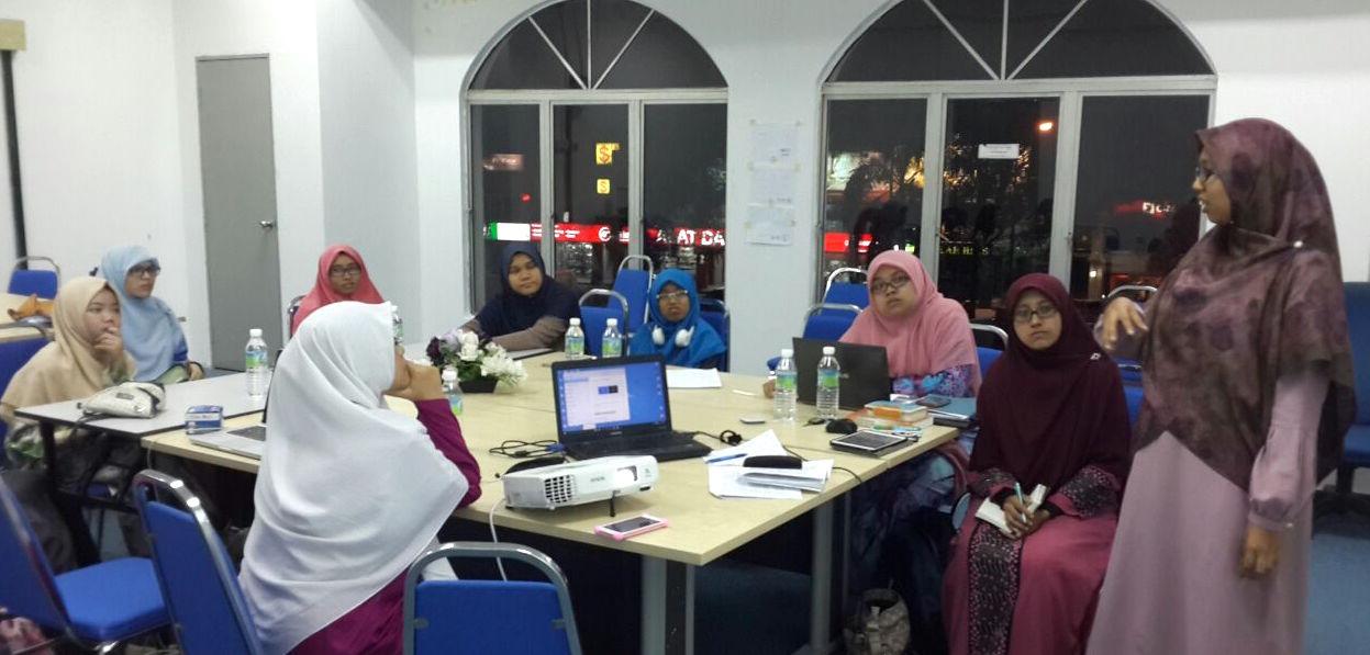 Persidangan Beliawanis Kebangsaan Ancaman KPOP Mahasiswa 02