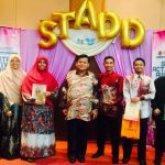 "PEMBINA UIAM Raih Anugerah ""Best Club of the Year"""
