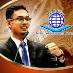 Perutusan Ramadhan 2016 oleh Presiden PEMBINA, Eqwan Roslan