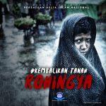 Pembasmian Etnik Rohingya dari tanah air sendiri, PEMBINA menyeru setiap pihak main peranan