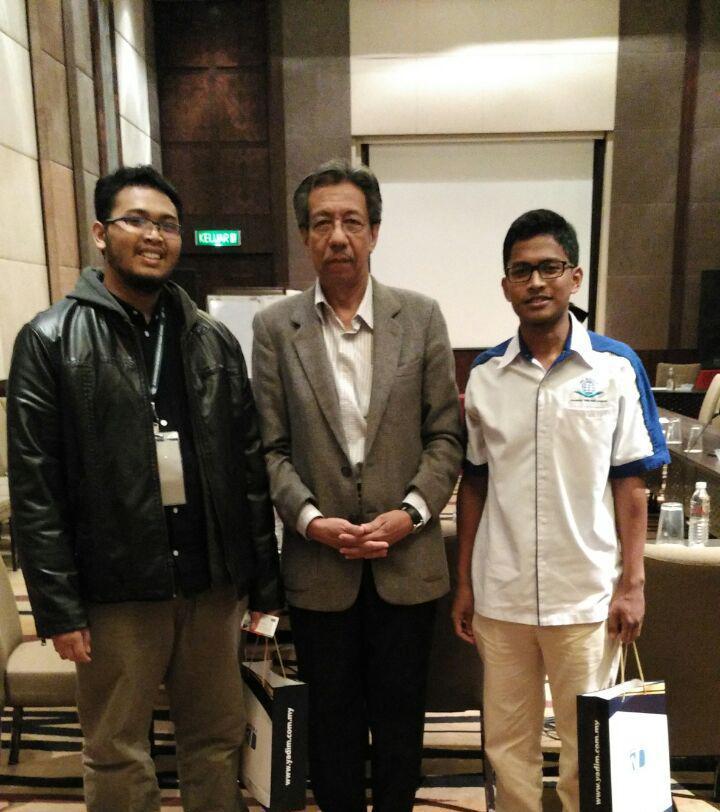 Bahasa Melayu adalah asas perpaduan rakyat Malaysia.