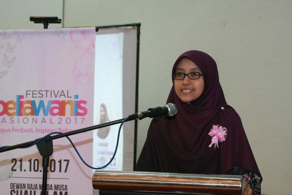 Bertudung adalah hak wanita Islam : Polisi Hotel Antarabangsa bukan polisi mutlak.