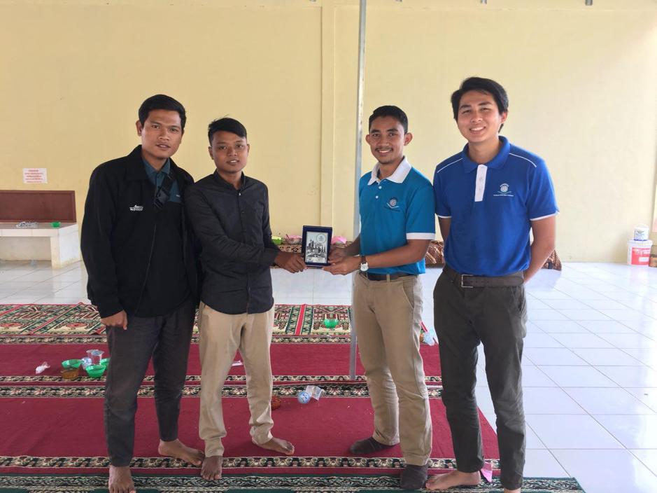 Perkongsian: Perjumpaan PEMBINA Bersama Mahasiswa KAMMI