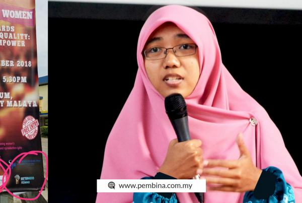 Fahaman Sesat Islam Liberal membiak Di Universiti