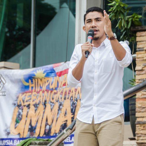 buat rakyat tidak hormat perlembangaan pembina malaysia