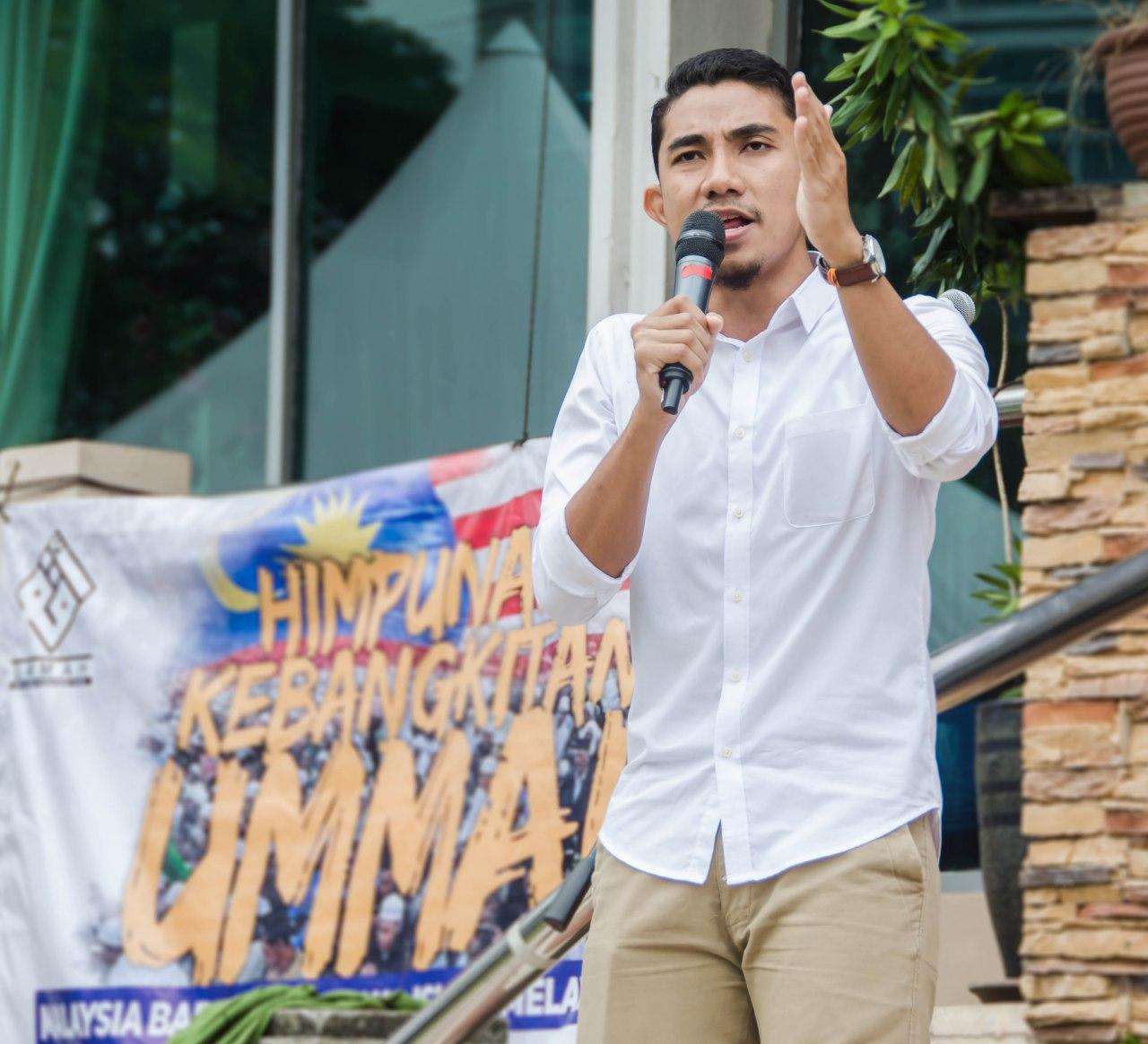 ICERD: Buat Rakyat Tidak Hormat Perlembagaan